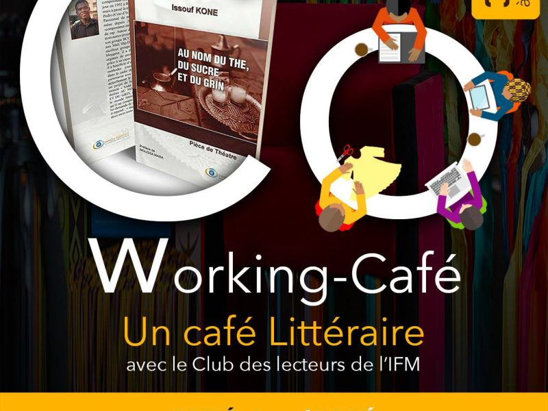 Coworking Café